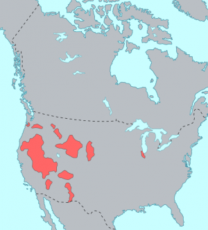 Xanian speakers in North America.png